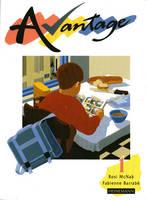 Avantage 1 Pupil Book by Rosi McNab, Fabienne Barrabe