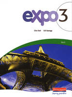 Expo Vert Pupil Book by Clive Bell