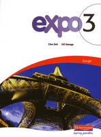 Expo by Clive Bell
