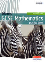 Edexcel GCSE Maths Foundation Practice Book by Keith Pledger