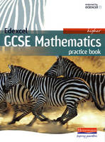 Edexcel GCSE Maths Higher Practice Book by