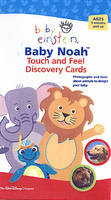 Animal Touch and Feel Discovery Cards by Julie Aigner-Clark