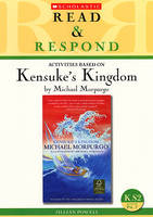 Kensuke's Kingdom Teacher's Resource by Jillian Powell