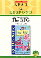 BFG Teacher Resource by Jillian Powell