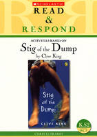 Stig of the Dump Teacher's Resource by Chris Lutrario
