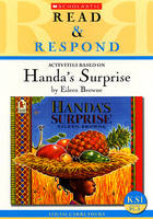 Handa's Surprise Teacher's Resource by Louise Carruthers