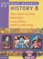 History: Book 8 Ages 9-11 by Pat Hoodless