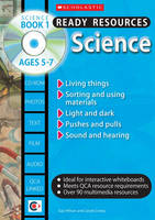 Science Book 1 Ages 5-7 by Carole Creary, Gay Wilson