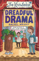 Dreadful Drama by Rachel Wright