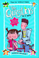 Quigleys In A Spin by Simon Mason