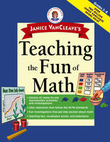 Janice Vancleave's Teaching the Fun of Math by Janice VanCleave