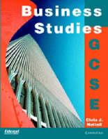 Edexcel GCSE Business Studies by Chris J. Nuttall