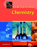 Science Foundations: Chemistry by Jean Martin, Bryan Milner