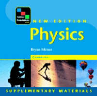 Science Foundations Physics Supplementary Materials CD-ROM Protected PC/IBM Compatible Disk by Bryan Milner