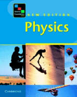 Science Foundations: Physics by Bryan Milner
