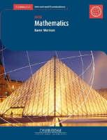 Mathematics: IGCSE by Karen Morrison