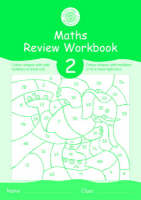 Cambridge Mathematics Direct 2 Maths Review Workbook (Pack of 10) by Jeanette Mumford