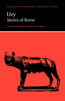 Livy: Stories of Rome by Livy