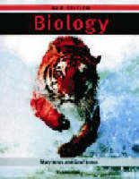 Biology by Mary Jones, Geoffrey Jones
