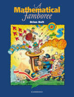 A Mathematical Jamboree by Brian Bolt