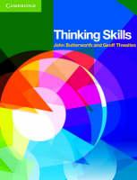 Thinking Skills by John Butterworth, Geoff Thwaites