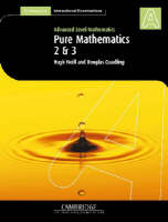 Pure Mathematics 2 and 3 (International) by Hugh Neill, Douglas Quadling