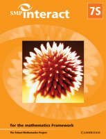 SMP Interact Book 7S For the Mathematics Framework by School Mathematics Project