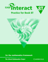 SMP Interact Practice for Book 8T For the Mathematics Framework by School Mathematics Project