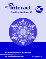 SMP Interact Practice for Book 9C For the Mathematics Framework by School Mathematics Project