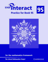 SMP Interact Practice for Book 9S For the Mathematics Framework by School Mathematics Project
