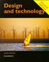 Design and Technology by James Garratt