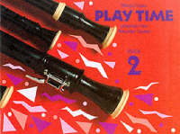Play Time Recorder Course Stage 2 An Introduction to the Descant Recorder by Margo Fagan