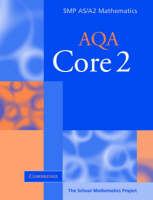 Core 2 for AQA by School Mathematics Project