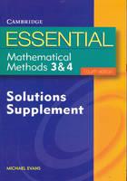 essential specialist mathematics worked solutions pdf