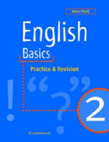 English Basics 2 Practice and Revision by Mark Cholij