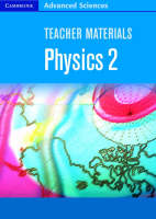 Teacher Materials Physics 2 CD ROM by Gurinder Chadha