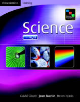 Science foundations: Science Class Book by Jean Martin, Helen Norris, David Glover