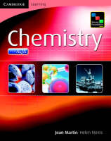 Chemistry Class Book by Helen Norris, Jean Martin