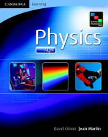 Science Foundations: Physics Class Book by David Glover