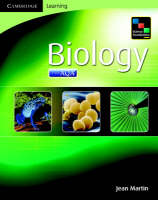 Science Foundations: Biology Class Book by Jean Martin