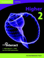 SMP GCSE Interact 2-tier Higher 2 Pupil's Book by School Mathematics Project