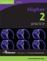 SMP GCSE Interact 2-tier Higher 2 Practice Book for AQA,Edexcel and OCR Two-tier GCSE Mathematics by School Mathematics Project