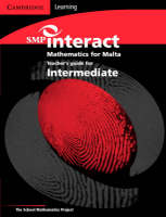 SMP Interact Mathematics for Malta - Intermediate Teacher's Book Intermediate Teacher's Book by School Mathematics Project