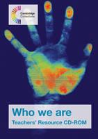 Who We Are Teachers' Resource CD-ROM by Kate Sida-Nicholls