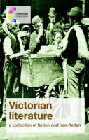 Victorian Literature A Collection of Fiction and Non-fiction by Linda Marsh, Linda Marland