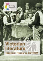Victorian Literature Teachers' Resource CD-ROM A Collection of Fiction and Non-fiction by Frank Danes, Linda Marland