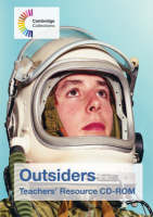Outsiders Teachers' Resource CD-ROM by Mike Gould, Mary Green