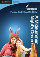 CSS Picture Collection: A Midsummer Night's Dream CD-OM by Michael Clamp