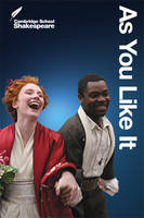 As You Like it by William Shakespeare, Rex Gibson