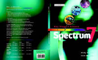Spectrum Year 7 Class Book by Andy Cooke, Jean Martin